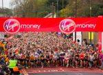 Chilenos estarán presentes en el London Marathon 2019