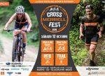No te quedes fuera del Cross Merrell Fest 2019!