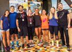 Los Front Runners chilenos van con todo a la Asics Golden Run de Río de Janeiro!