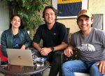 #RunchileTV – con Katherine Cañete y Enzo Ferrari