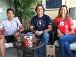 #RunchileTV – con Lenka Lichnovsky y César Díaz