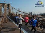 """La Fundación BostonRun lanza la beca """"Maratón de Nueva York 2019"""""""