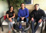 #RunchileTV con Karen Torrealba y Manuel-José Conejeros