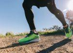 Saucony celebra el Día Mundial del Running