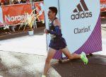 Chilenos en el Medio Maratón de Buenos Aires