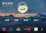 La 4ª versión de la Gran Travesía de los Valles Ultra Trail llegará con novedades