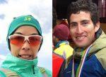 Luis Valle y Patricia Cobi ganan el Huichahue Trail Cunco 2019