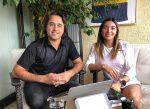 #RunchileTV con Evelyn Ortiz