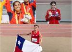 Team de Para Atletismo finaliza su labor en Juegos ParaPanamericanos Lima 2019