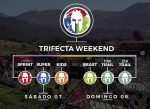 No te pierdas la Gran Trifecta Weekend de Spartan Race en Chile