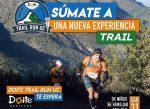 Próxima #CoberturaRunchile el Trail Run UC 2019