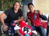 #RunchileTV con Esteban Bustos Rodríguez