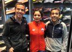"""Fundación BostonRun anuncia ganadora de beca """"Maratón de Boston 2020"""""""