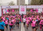 Ganadores de los cupos para la Corrida Caminata Avon – FALP Chile 2019