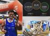 Chilenos en el 12avo Maratón Internacional de Punta del Este