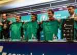 El Maratón de Viña presentó su camiseta oficial