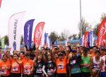 Debutó el 1er Running Subaru Challenge by Saucony