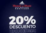 Promo Fiestas Patrias del adidas Rock 'n' Roll Half Marathon