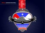 adidas Rock'n'Roll Half Marathon presentó la medalla y polera oficial