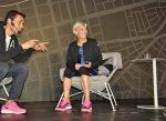 Nike presentó las Zoom Vaporfly NEXT % junto a una invitada de lujo