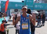 """Francisco Salazar: """"Mi maratón número 41"""""""