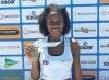 Berdine Castillo ganó 3 oros para Chile en Juegos Cristo Redentor 2019