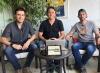#RunchileTV con Jhon Barrera y Arturo Bertoglio de Andeschimp
