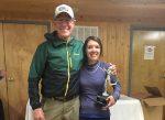 Karmina Valenzuela gana el Mountain Masochist Trail Run 2019