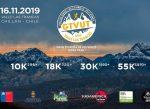 No te pierdas la 4ta edición de la Gran Travesía de los Valles Ultra Trail 2019