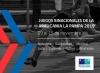 Medallas chilenas en los Juegos Binacionales de La Araucanía – La Pampa 2019