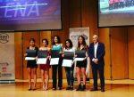 Premiación Atlética 2019 de Fedachi reconoció a los trail runners