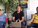 RunchileTV con Gerardo Valle e Isaac Baeza de Santiago Runners