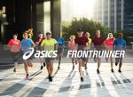 ASICS Front Runners busca nuevos embajadores en Chile para este 2020