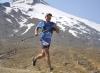 Jorge Vera y Rosalía Zegarra ganaron un maravilloso Pucón Trail Run 2020