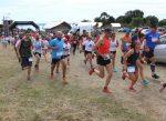 Trail running Agua de Piedra para Benavides y Cobi