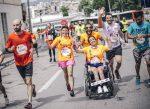 Wings for Life Run se correrá en beneficio de la investigación a las lesiones de médula espinal