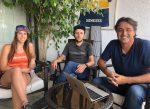 RunchileTV con Luis Ovalle y Vale Santis