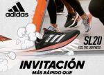 """adidas lanza campaña """"Más Rapido Que"""" buscando redifinir el concepto de rapidez en los corredores"""