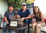 #RunchileTV con Kuto Mandujano y Luisa Rivas