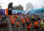 Suspendido el Maratón de Lima 2020