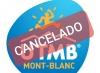 Cancelado el Ultra Trail Mont-Blanc 2020
