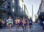 Suspendido el Maratón y MedioMaratón de Buenos Aires