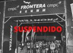 Suspendido el Frontera Trail 2020