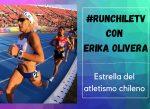 #RunchileTV con Erika Olivera