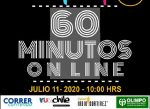 Se vienen los 60 Minutos Online!
