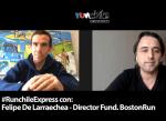 RunchileExpress: Fundación BostonRun cuenta las novedades post cancelación del Maratón de Boston