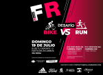 Se viene el Desafío Run vs Bike de Fullrunners