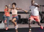 adidas presenta su colección de ropa para entrenamientos Heat Ready