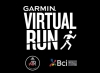 Prepárate para la Garmin Virtual Run!