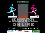Llega la 2ª edición de los 30 Minutos Online